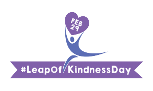 Leap of Kindness Day 2020 - Saratoga County Chamber of Commerce