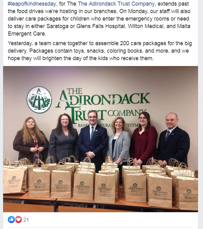 FB - Adk Trust Care Packages