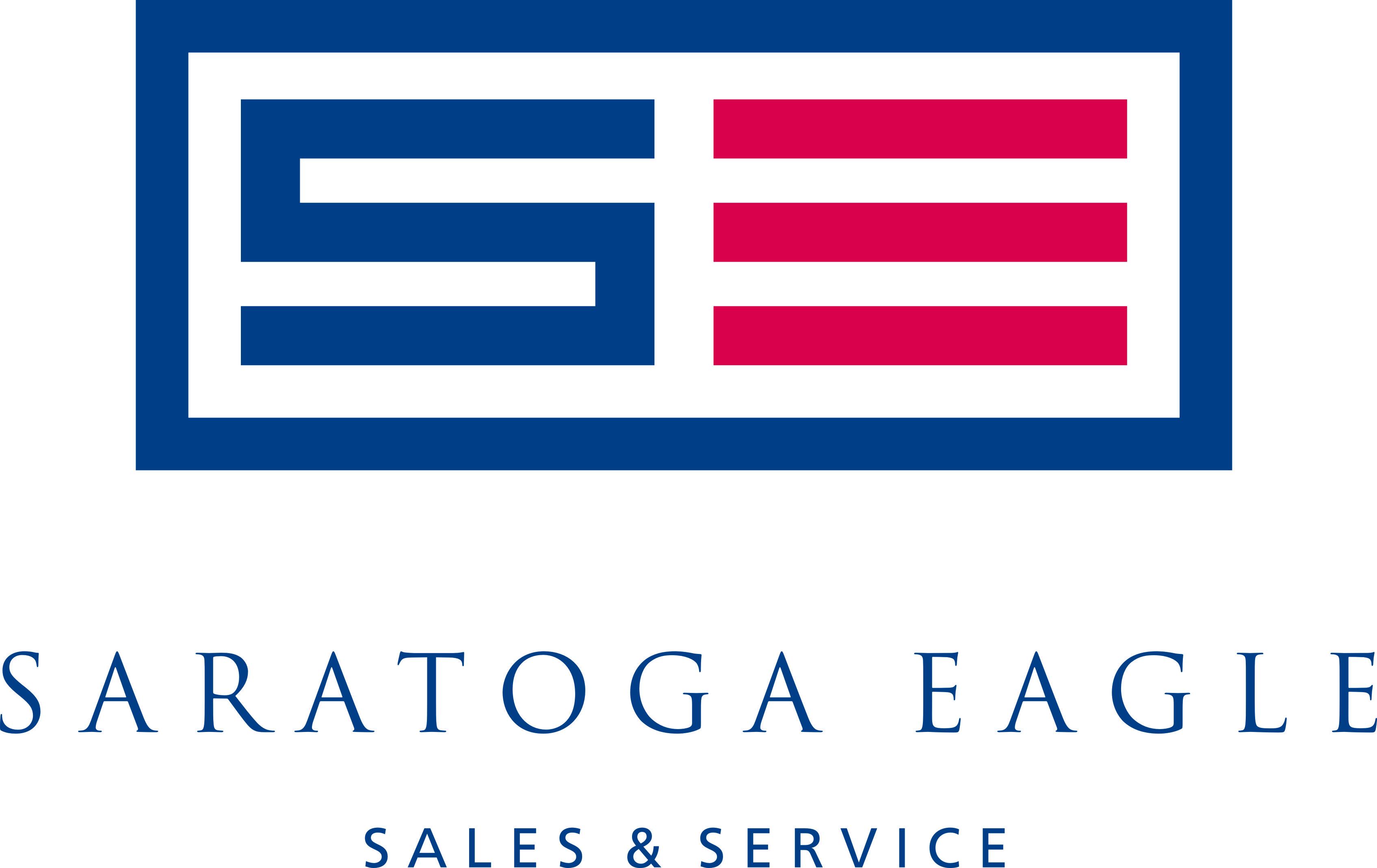 Saratoga Eagle