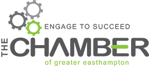 Greater Easthampton Chamber logo