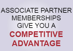 Associate Partner Memberships Give You a Competitive Advantage