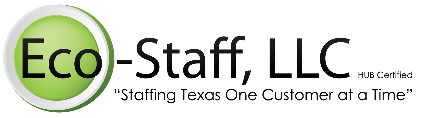 Eco-Staff Logo