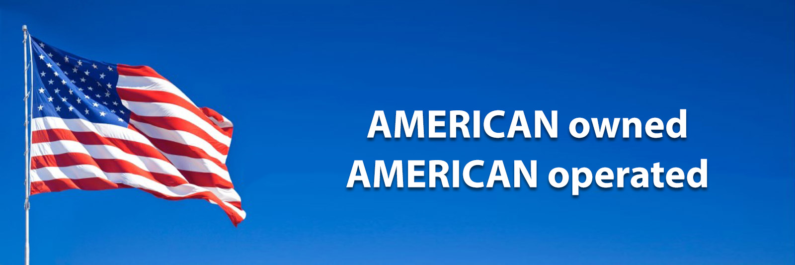 FICAP, American owned, American Operated