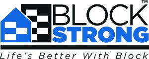 Block Strong Image