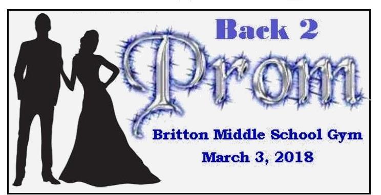 Back 2 Prom -long