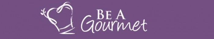 Be_A_Gourmet