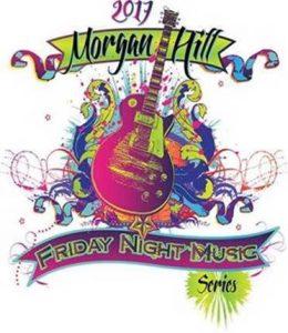 Morgan Hill Friday Night Music