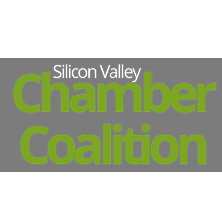 logo for Silicon Valley Chamber Coalition