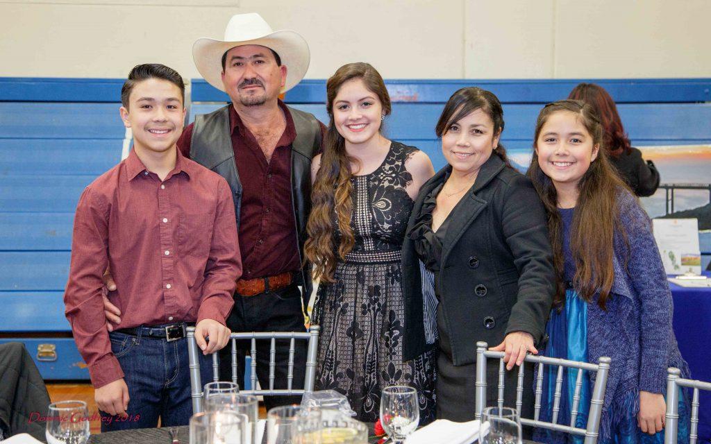 Ariana Family