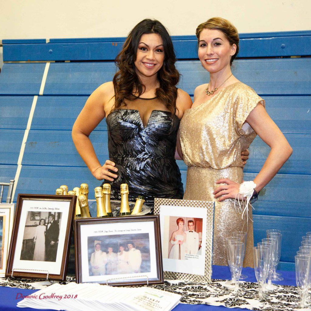 Bartender SCYPN and Brittney