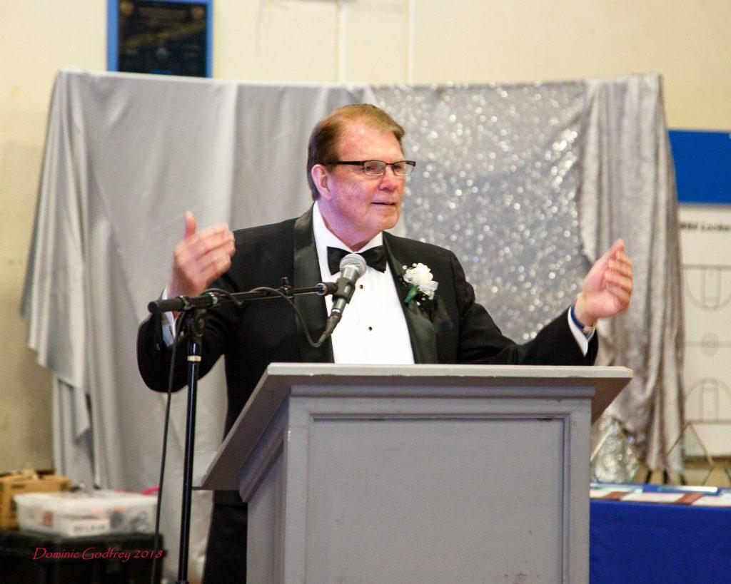 Celebrate B Sullivan Speech