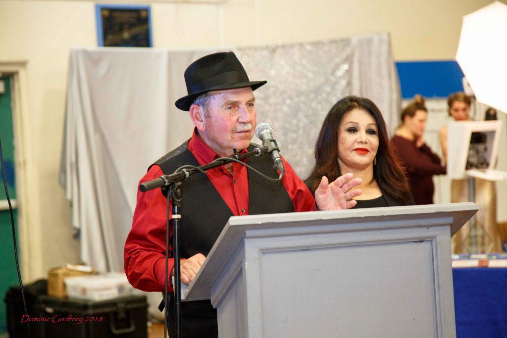 Celebrate Speech Ponzini