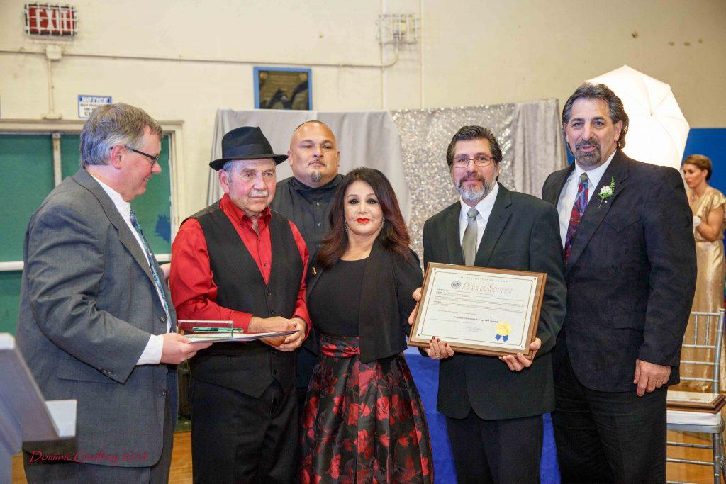 Ponzini Group Awards