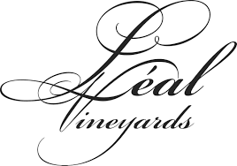 Leal Vineyard Logo