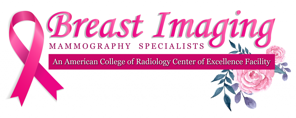 Mammography Specialists Logo