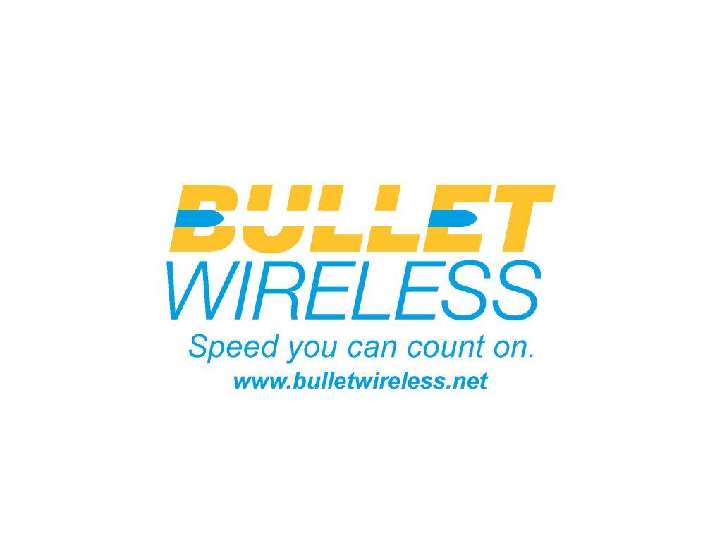 BulletWireless5-Vector File