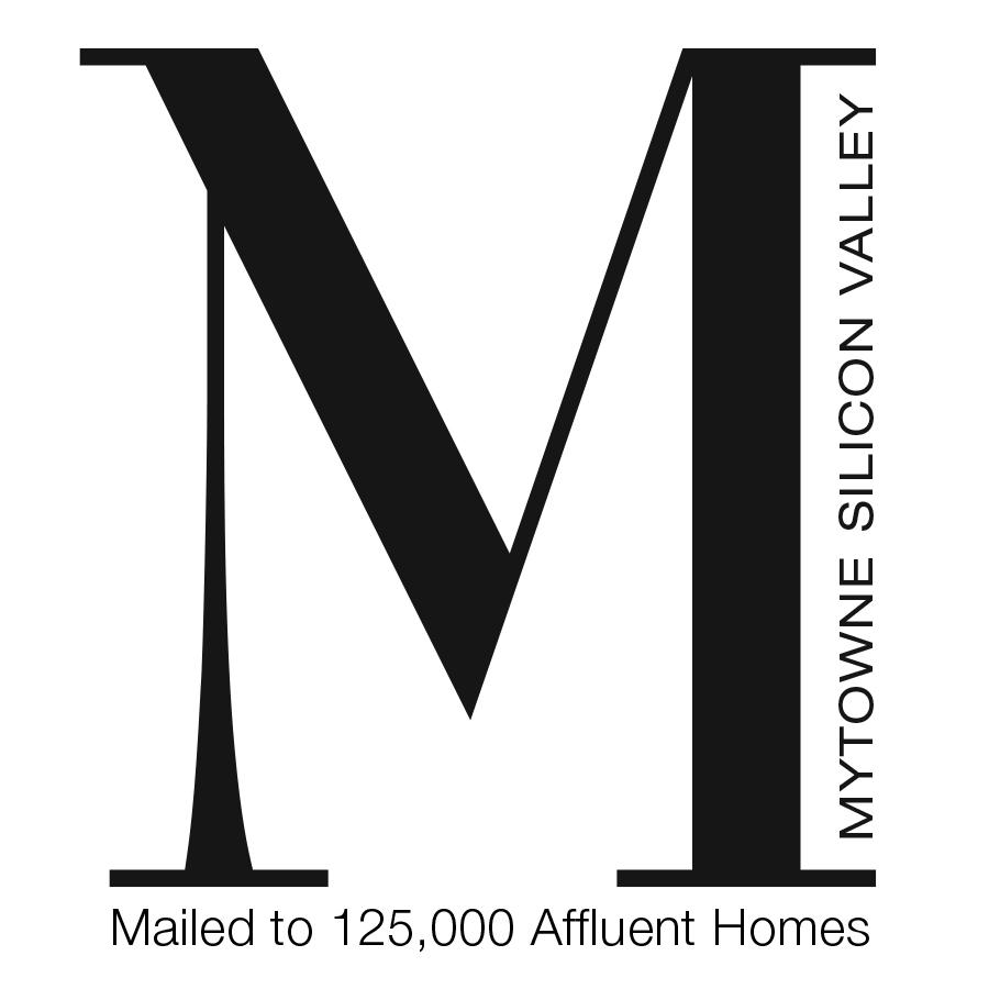 M Magazine-My Towne logo