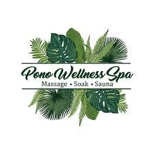 Pono Wellness Spa