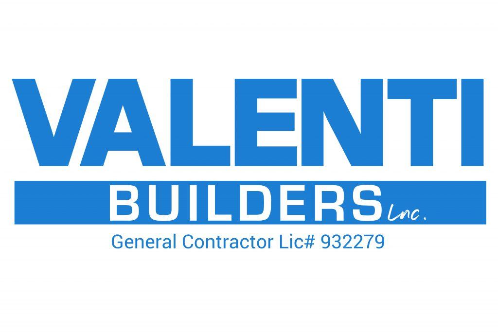 Valenti Builders logo