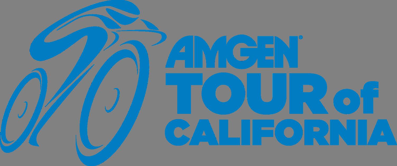 AMGEN Blue Logo