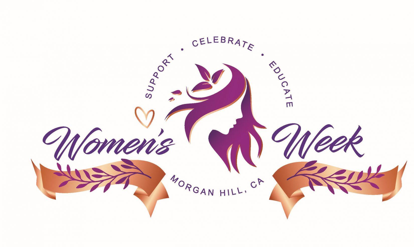 2019 Womens Week Logo - Natalie