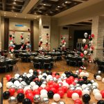 Ray Ellison Ballroom 1