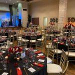 Ray Ellison Ballroom 2