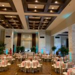 Ray Ellison Ballroom 9
