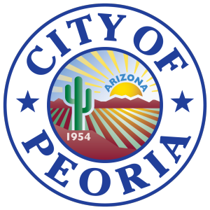 City of Peoria 2015