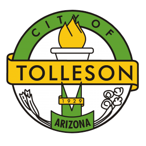 City of Tolleson Logo - No Background