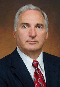 Dr. Dennis Paulson, Vice President – Midwestern University