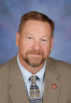 Dr. Roger Freeman, Superintendent – Littleton Elementary School District