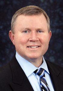 Secretary - Stan Holm, CEO - Abrazo West