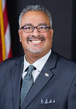 The Honorable Lorenzo Sierra, Councilmember – City of Avondale