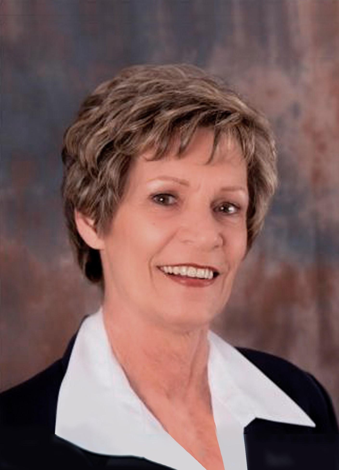 Lana Mook, Mayor - CIty of El Mirage