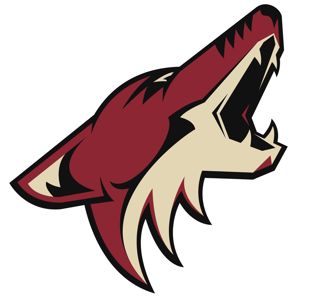 Arizona-Coyotes-Logo