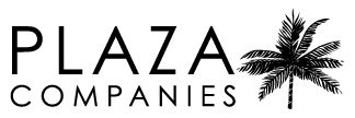 plaza co logo