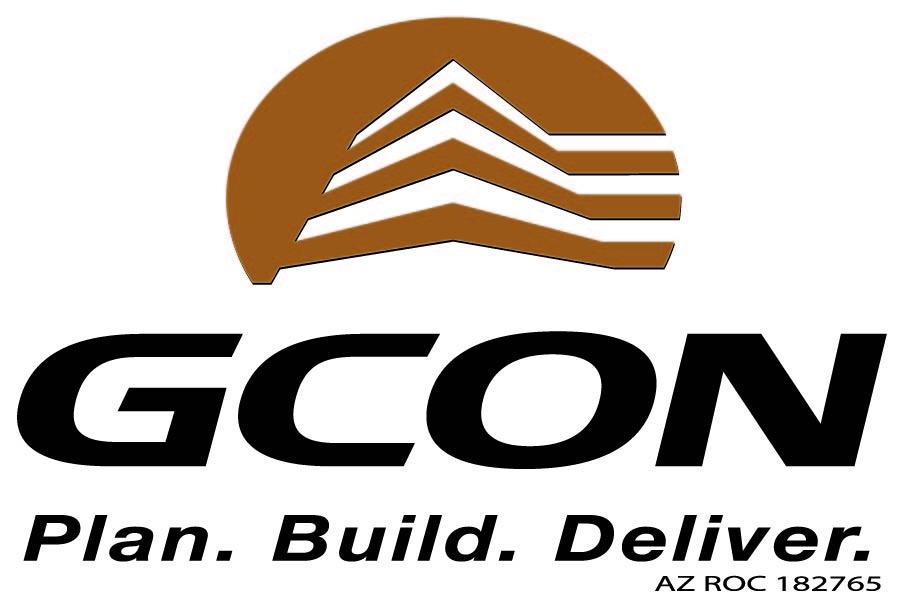 GCON Logo