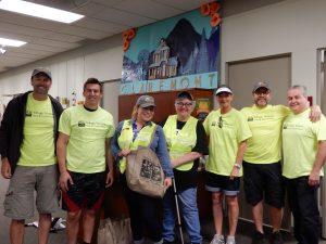 Village Venture Volunteers
