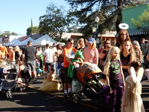2019 West Covina Arts and Crafts Faire