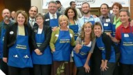 new members blue aprons