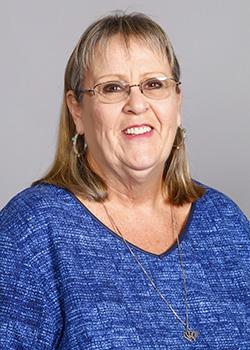 Julie Grauel