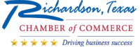 Richardson Chamber Driving business success
