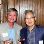 Ron Taylor, Charlie Chen