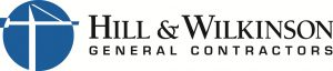 Hill and Wilkinson logo