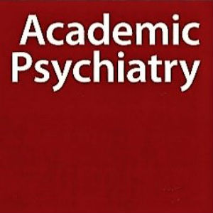 Academic Psychiatry Journal