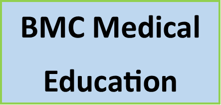 BMC Medical Education logo