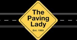 paving lady