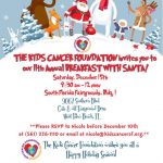 Kids Cancer Foundation Holiday Party 2018