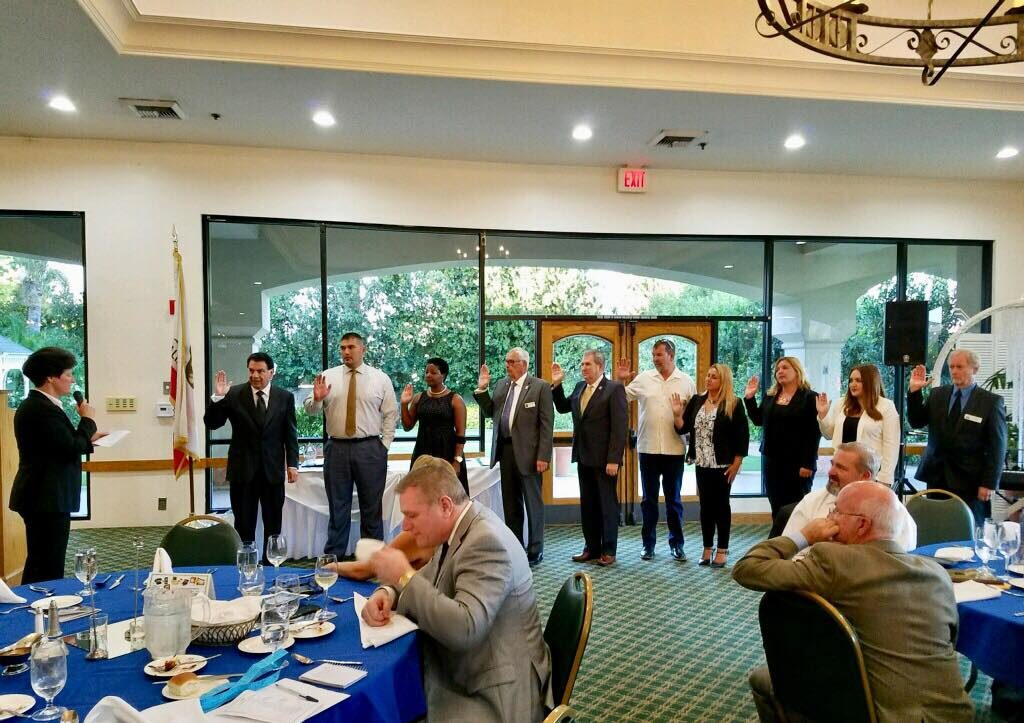 Chino Valley Chamber of Commerce Board of Directors 2018/2019